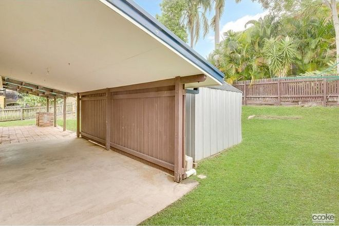 Picture of 324 Shields Avenue, FRENCHVILLE QLD 4701