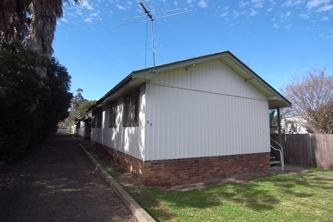 Picture of 4/37 Scott Street, MUSWELLBROOK NSW 2333
