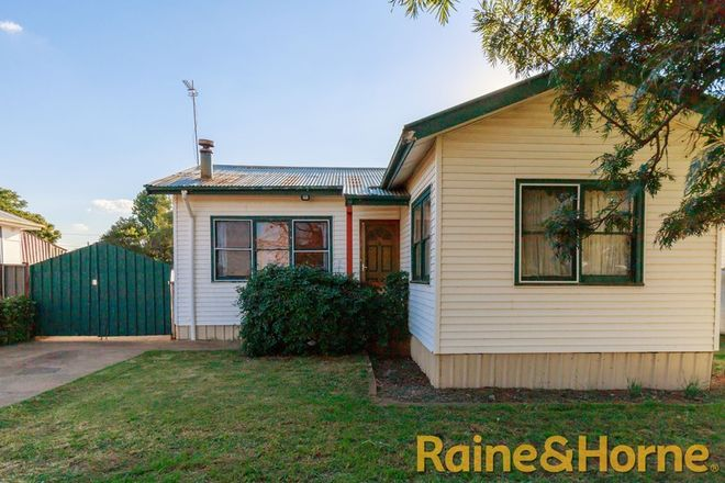 Picture of 11 O'Donnell Street, DUBBO NSW 2830