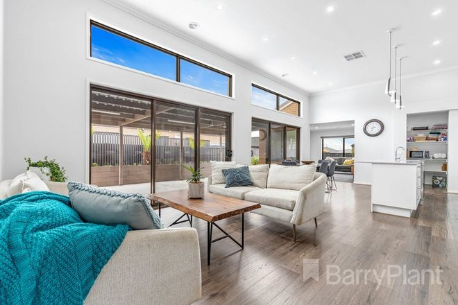 Picture of 28 Settlers Drive, BONSHAW VIC 3352