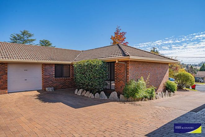Picture of 1/54-56 Claude Street, ARMIDALE NSW 2350