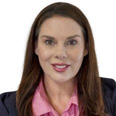 Leechelle Hickey, Sales representative