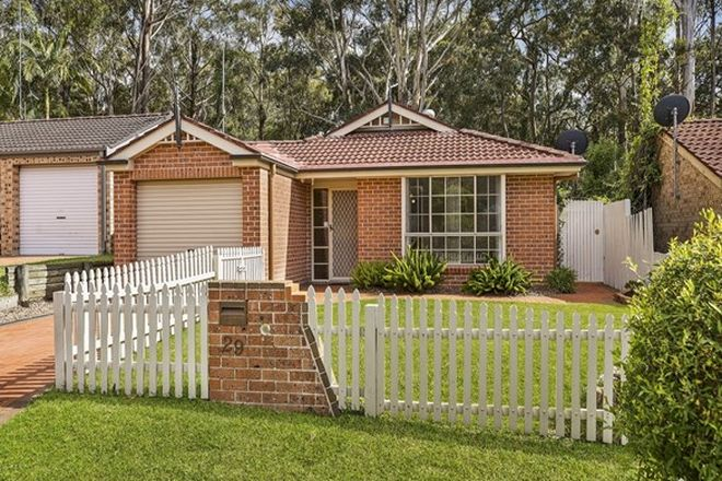 Picture of 29 Tonkiss Street, TUGGERAH NSW 2259