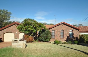 Picture of 223 Johnston Road, Bass Hill NSW 2197