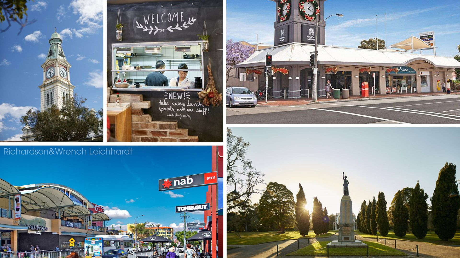 2/22 Norton Street, Leichhardt NSW 2040, Image 1