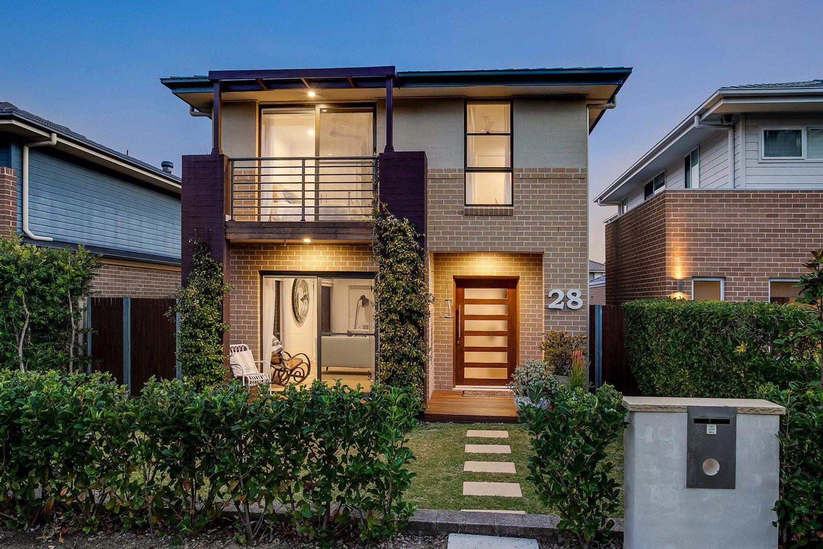 28 Shearwater  Drive, Warriewood NSW 2102, Image 0