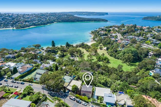 Picture of 29 Parriwi Road, MOSMAN NSW 2088