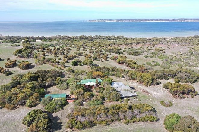 Picture of 205 North Cape Road, BAY OF SHOALS SA 5223