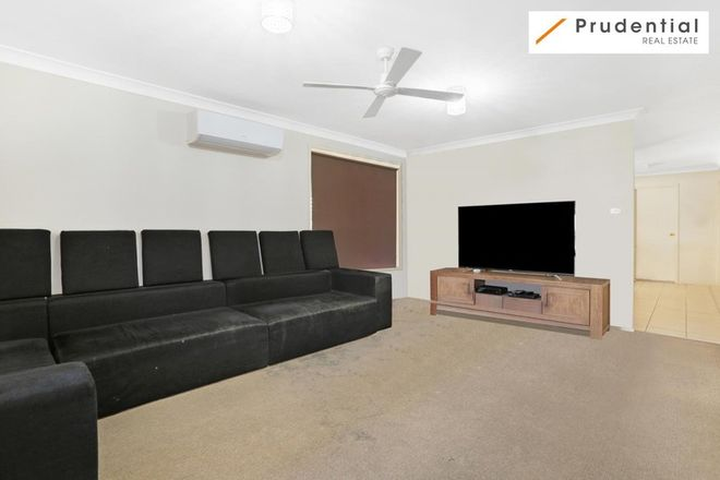 Picture of 32B High Street, CAMPBELLTOWN NSW 2560