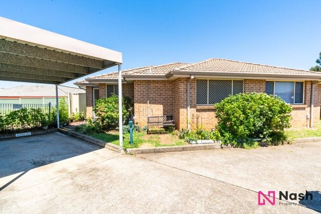 Picture of 5/19 Morehead Avenue, MOUNT DRUITT NSW 2770