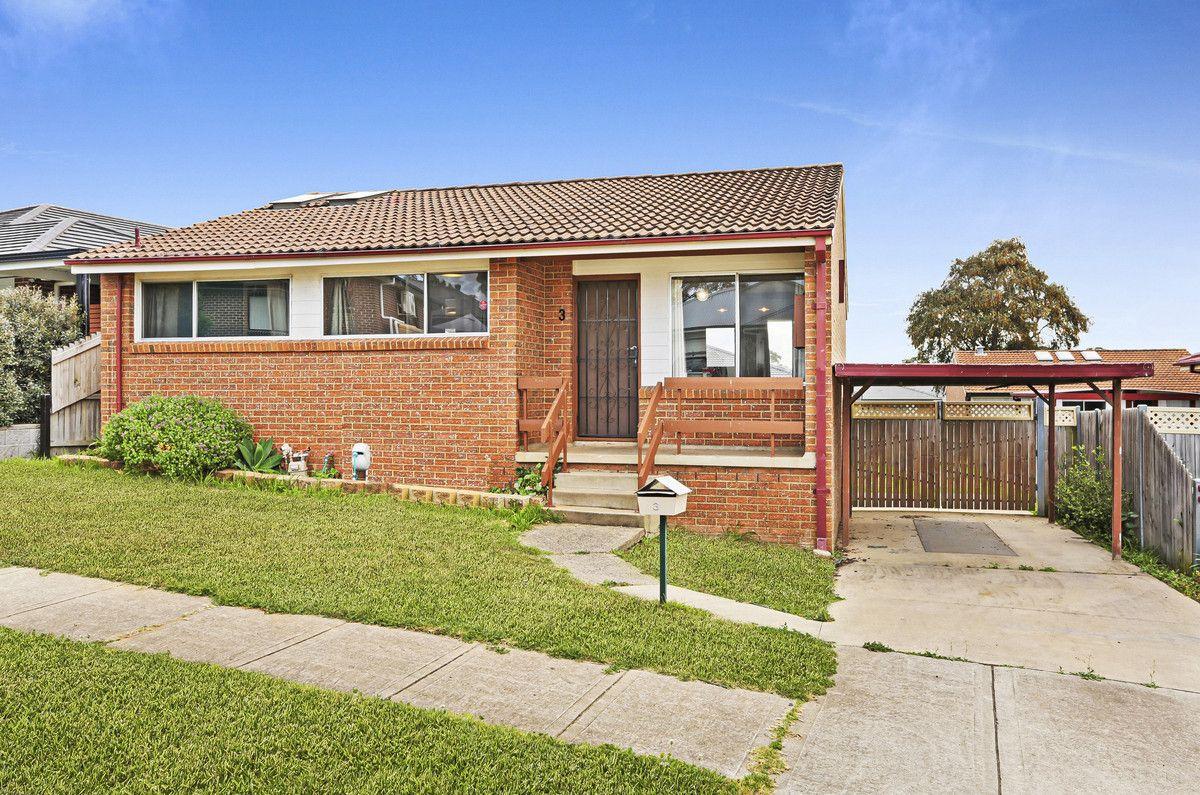 3 Tamora Street, Rosemeadow NSW 2560, Image 0