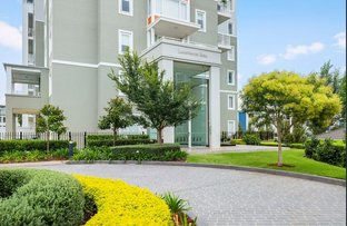 Picture of 211/18 Woodlands Avenue, Breakfast Point NSW 2137