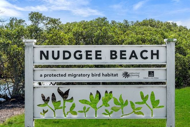Picture of NUDGEE QLD 4014