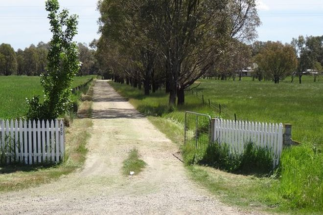 Picture of 400 Detour Road, EAST WANGARATTA VIC 3678