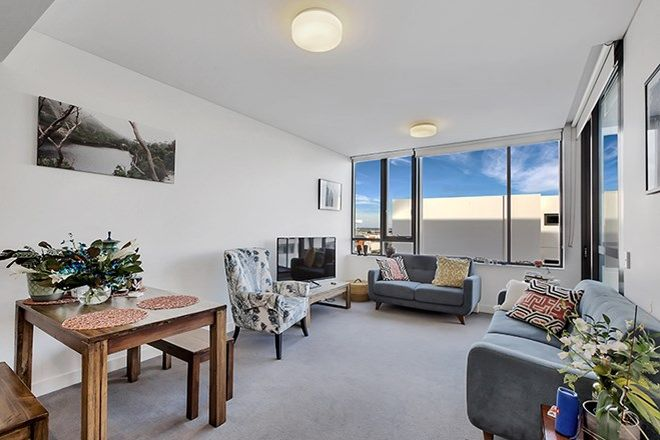 Picture of 705C/30 Rothschild Ave, ROSEBERY NSW 2018