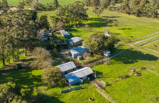 Picture of 980 Main Drain Road, Bayles VIC 3981