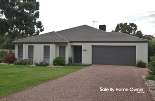 Picture of 21A Monsants Road, Maiden Gully VIC 3551