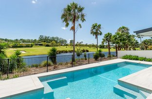 Picture of 2287 Banksia Lakes Drive, Sanctuary Cove QLD 4212