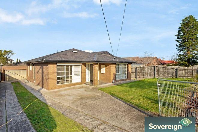 Picture of 125 Kirkham Road, DANDENONG VIC 3175