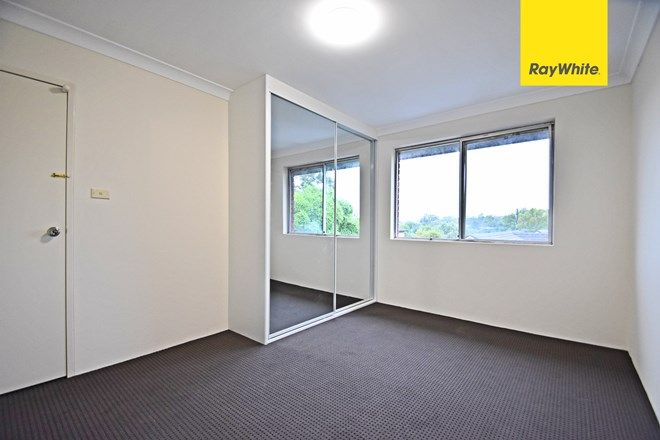 Picture of 15/17 The Crescent, BERALA NSW 2141