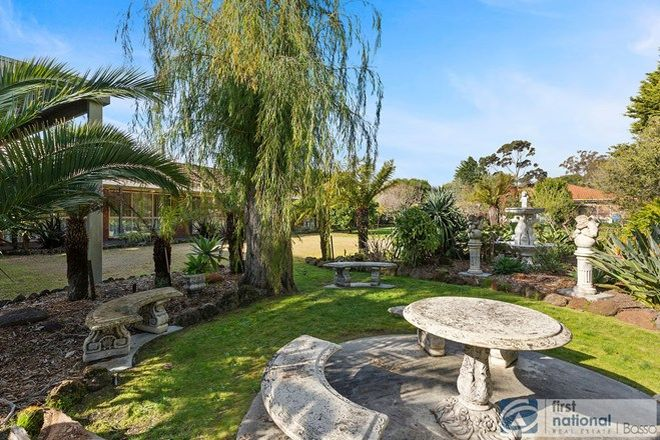 Picture of 15 Inglewood Cres, ROSEBUD VIC 3939