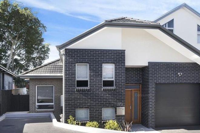 Picture of 9/2 Tintern Ave, CARLINGFORD NSW 2118