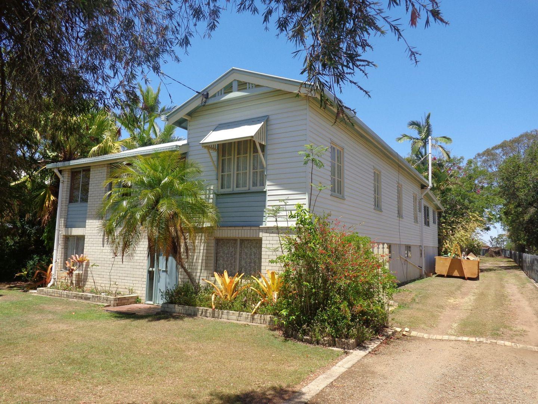164 Sussex Street, Maryborough QLD 4650, Image 1