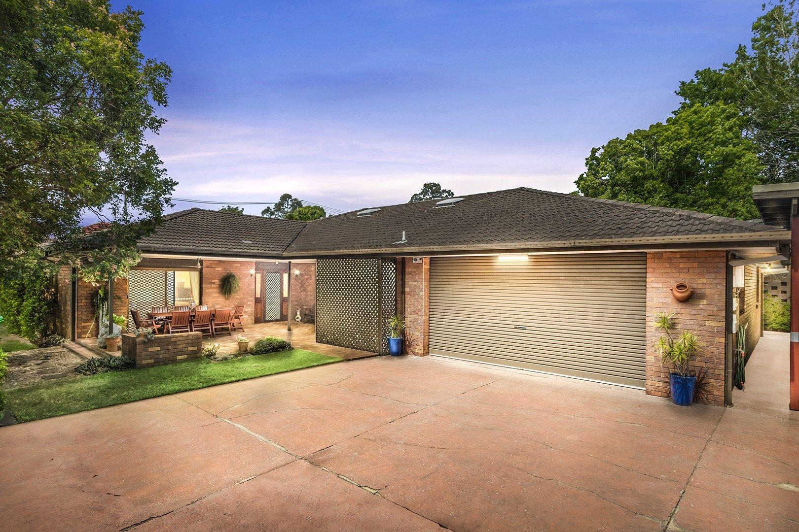 10 Tetragona Drive, Arana Hills QLD 4054, Image 0