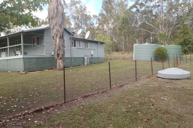 Picture of 10473 Mt Lindsay Road, KOREELAH NSW 2476