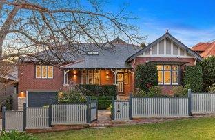 Picture of 23 Belgium Avenue, Roseville NSW 2069