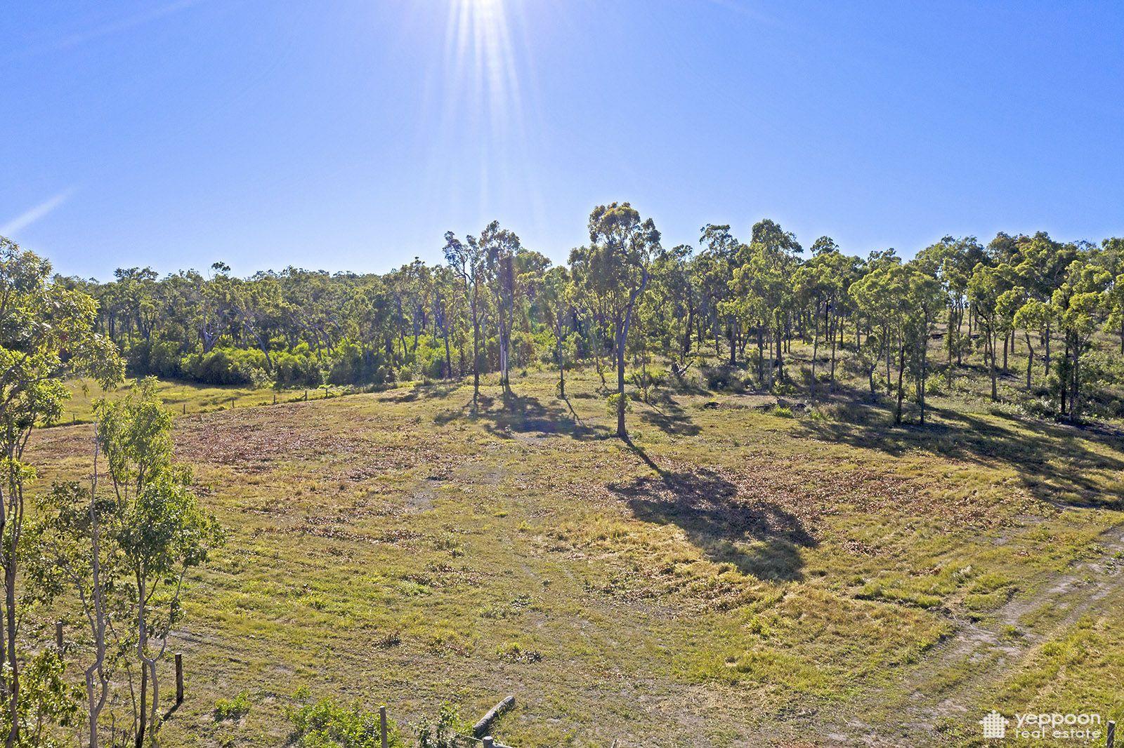 Lot 4 Madges Road, Bungundarra QLD 4703, Image 0