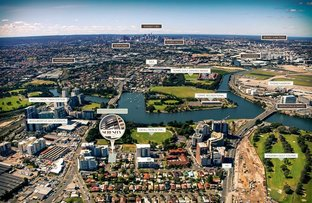 Picture of 301/7-9 Gertrude Street, Wolli Creek NSW 2205