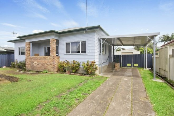 Picture of 41 Mackay Street, TAREE NSW 2430