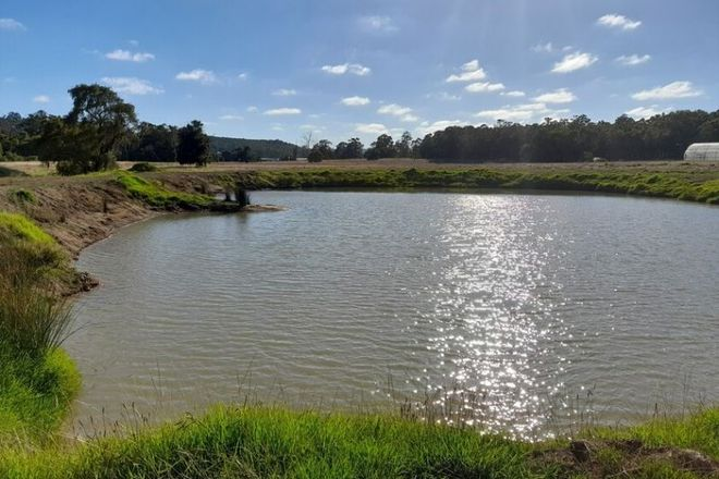 Picture of Lot 31 Donnybrook Boyup Brook Road, LOWDEN WA 6240