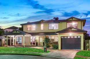 Picture of 4 Stefie Place, Kings Langley NSW 2147