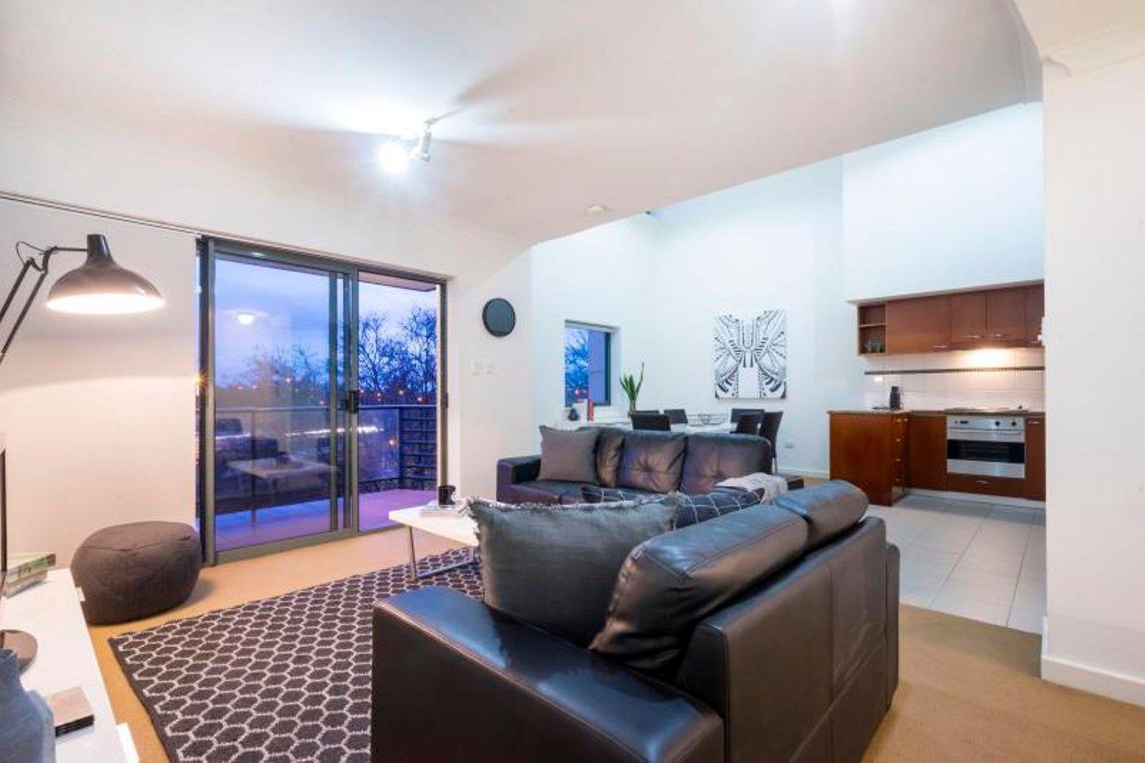 24/110 Mounts Bay Road, Perth WA 6000, Image 0
