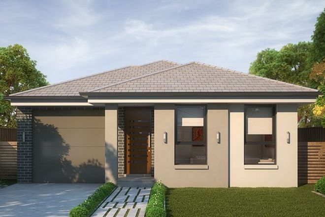 Picture of Lot 318 Proposed Road 4, ROUSE HILL NSW 2155