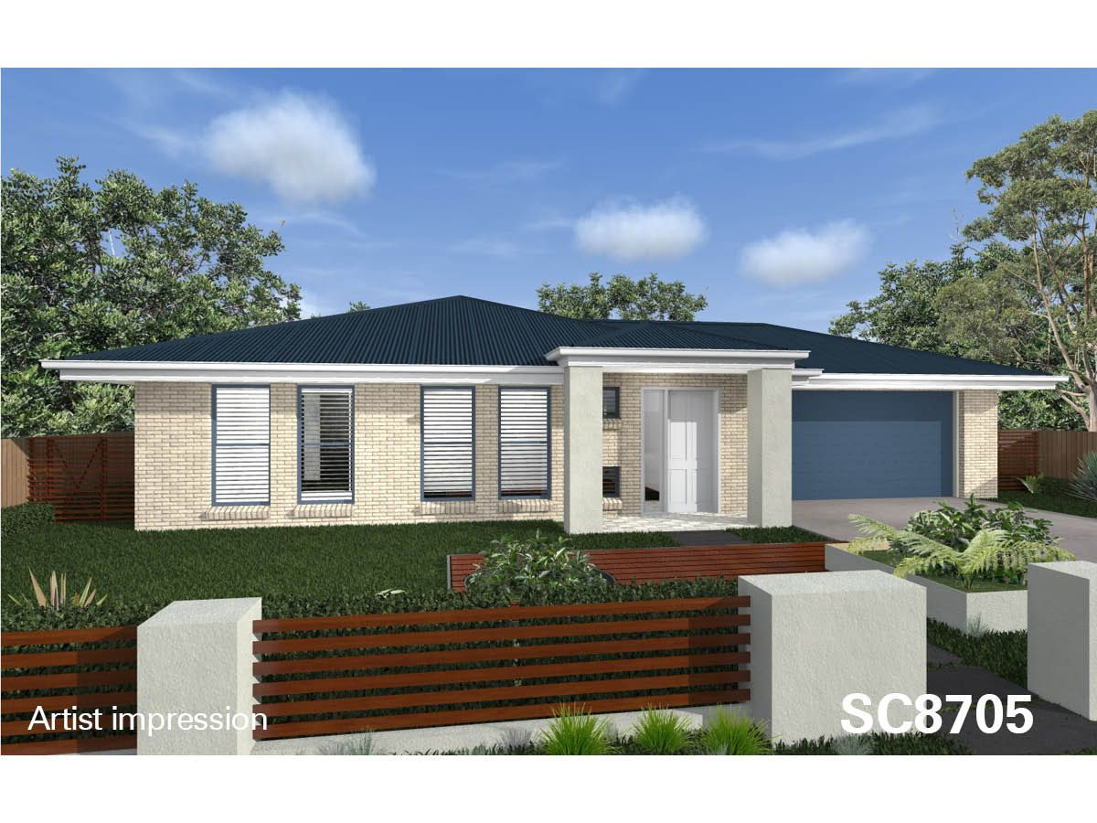 Lot 1 Boyd Road, New Beith QLD 4124, Image 0