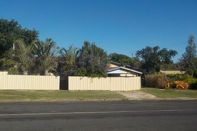 Picture of 25 Elliott Street, GIN GIN QLD 4671