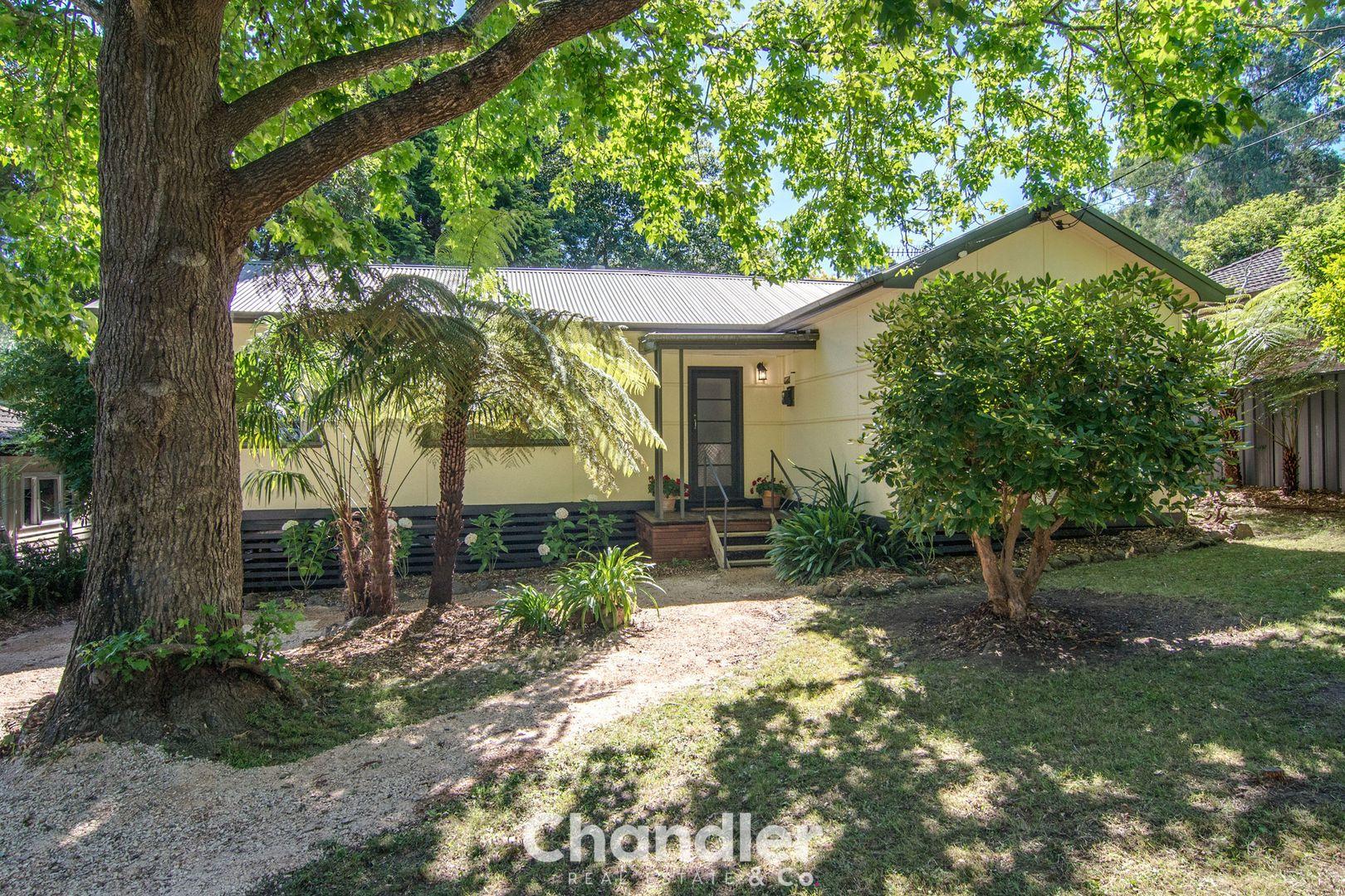 10 Myrtle Grove, Tecoma VIC 3160, Image 0
