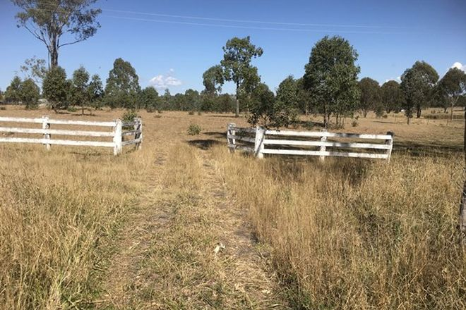 Picture of Lot 22 Old Esk Road, BLACKBUTT QLD 4314