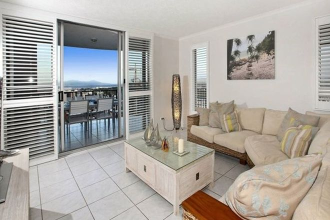 Picture of 29/209 Wills Street, TOWNSVILLE CITY QLD 4810
