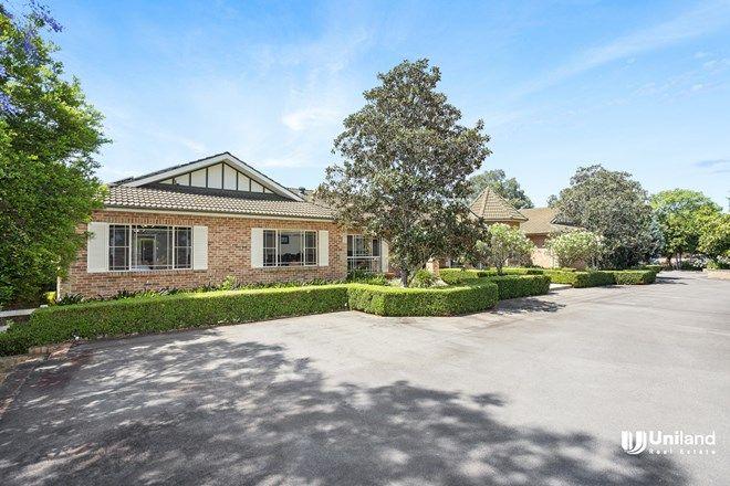 Picture of 21 Nyari Road, KENTHURST NSW 2156