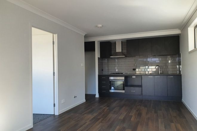 Picture of 15A Conjola Street, NORTH KELLYVILLE NSW 2155