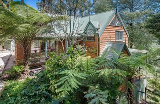 Picture of 13 Forest Road, Belgrave VIC 3160