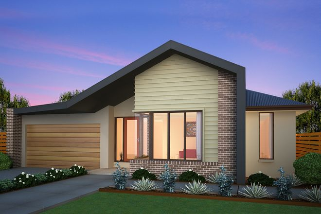 Picture of 1322 Trevaskis Street, SUNBURY VIC 3429