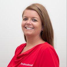 Sheree Brown, Sales representative