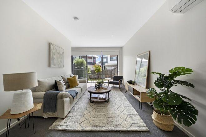 Picture of 47/88 Narrambla Terrace, LAWSON ACT 2617