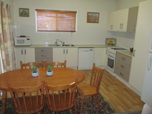 115 ROSEDALE ROAD, Orange Hill QLD 4455, Image 1