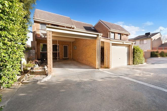 Picture of 6/10 Nimmitabel Street, QUEANBEYAN WEST NSW 2620